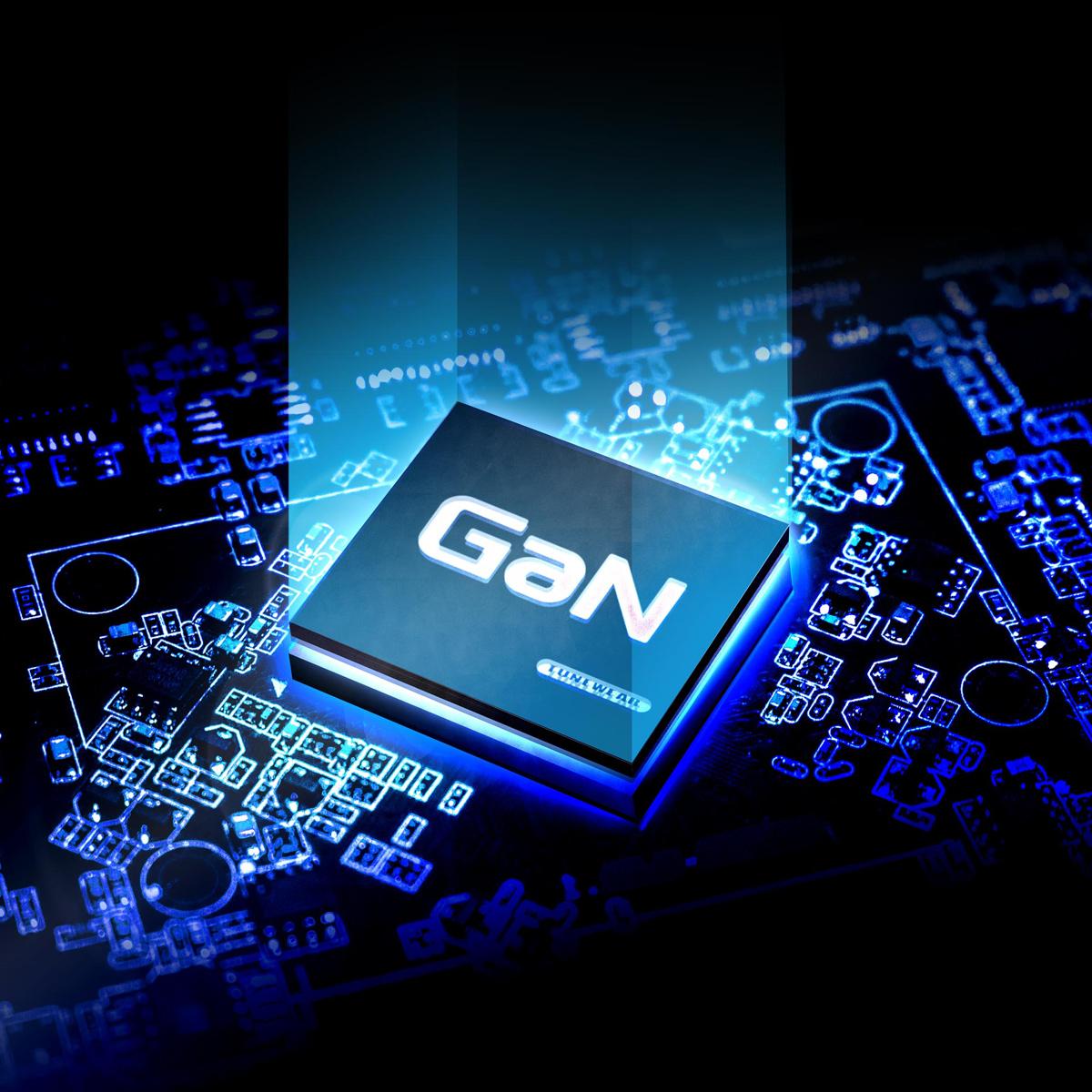 最新の窒化ガリウムテクノロジー