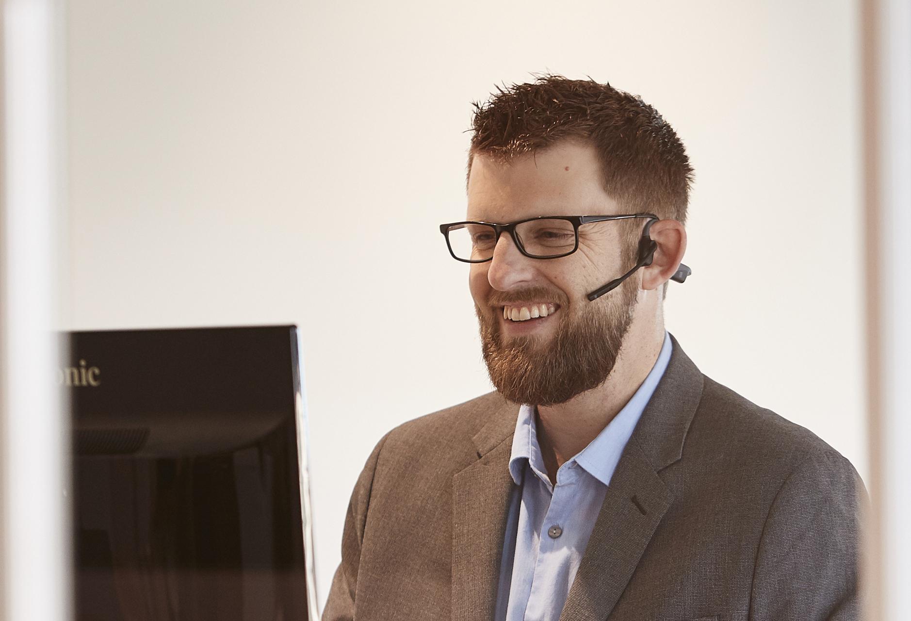 イヤホンによる耳のトラブルリスクを軽減